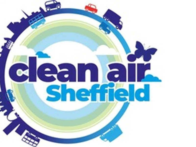 Sheffield's Clean Air Zone