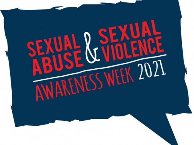 Sexual Abuse Awareness Week
