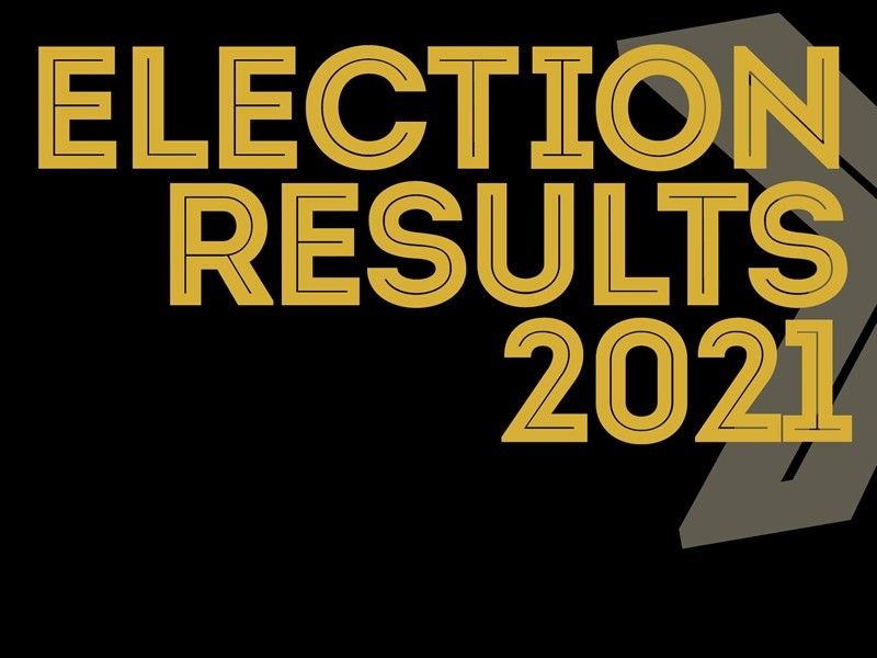 Elections Results 2021