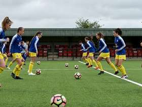 Sheffield share in £1m Sport England legacy award for UEFA WEURO2022