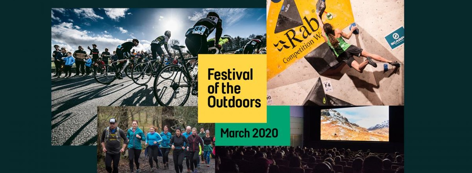 festival of the outdoors