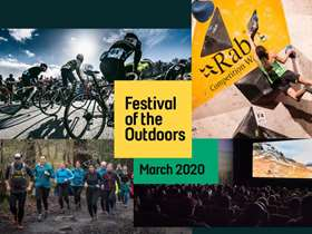festival of the outdoors poster