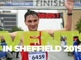 Sheffield set for another jam-packed year of exciting events