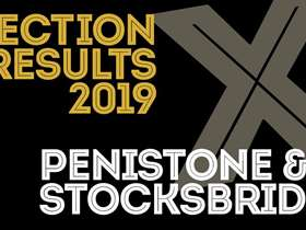 General Election Results - Penistone & Stocksbridge Constituency
