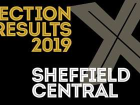 General Election Results - Sheffield Central Constituency