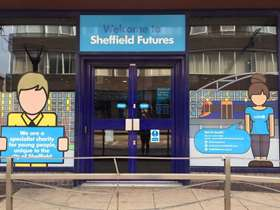 Welcome to Sheffield Futures