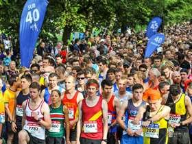 Sheffield Half Marathon and 10k postponed to 2021