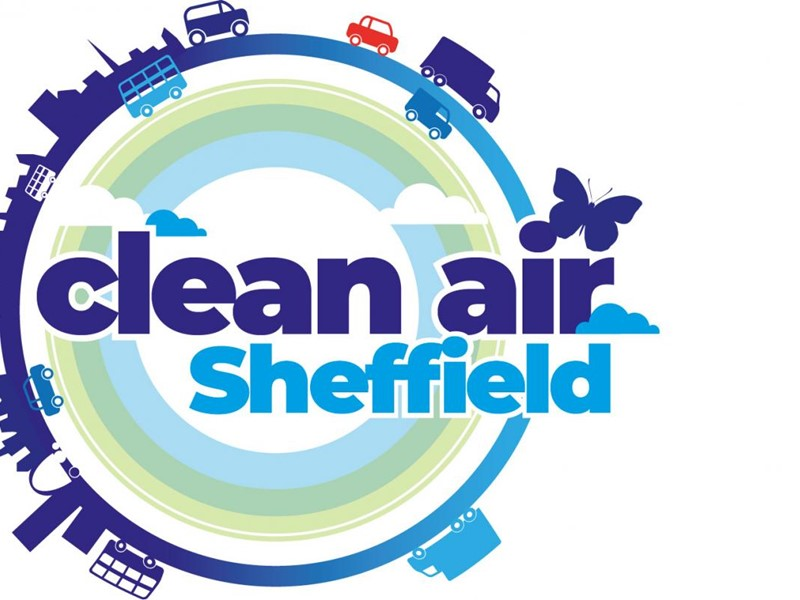 Clean Air Sheffield image