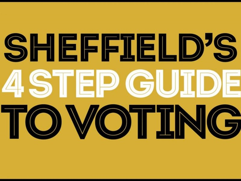 Guide to voting image