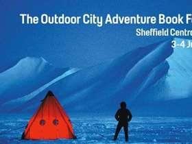 New: The Outdoor City Adventure Book Festival
